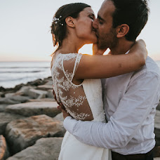 Wedding photographer Glas Fotografía (glasfotografia). Photo of 20.02.2017