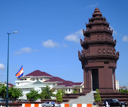Photo: Independence Monument