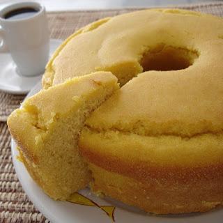 Cornmeal Cake No Flour Milk Recipes.