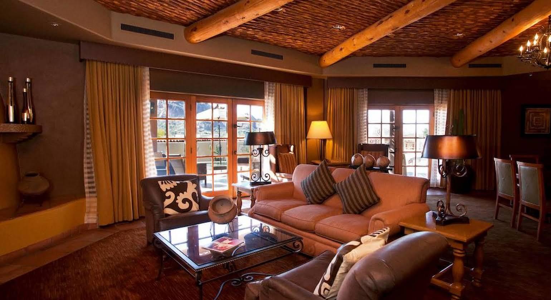 JW Marriott Camelback Inn Resort