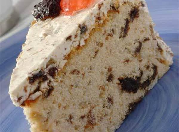 Oh So Sad Prune Cake.... Recipe