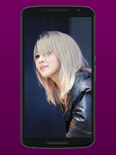 Cl 2ne1 Wallpaper Kpop Fans Hd Apps On Google Play