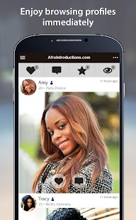 Afrointroduction dating singles.com