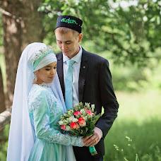 Wedding photographer Rustam Madiev (madiev). Photo of 01.07.2019