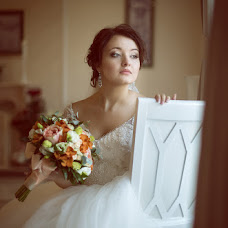 Wedding photographer Vladimir Misyac (misyatsv). Photo of 04.10.2015