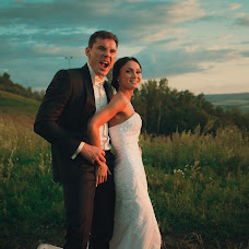 Wedding photographer Elya Minnekhanova (elyaru). Photo of 15.10.2015