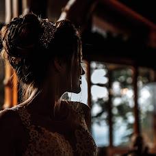 Wedding photographer Dmitriy Makarchenko (Makarchenko). Photo of 21.11.2017