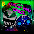 FANTASY DASH SPACE ( ͡° ͜ʖ ͡°) 1.1.0 APK Download