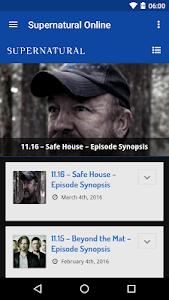 SPN Countdown screenshot 3