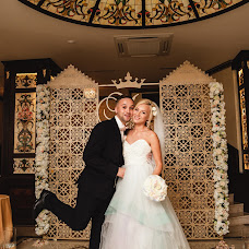 Wedding photographer Denis Ganenko (Finix). Photo of 27.03.2017