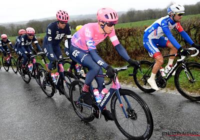 """Sep Vanmarcke: """"Roubaix in de herfst winnen zou nog specialer zijn"""""""