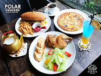 Polar Coffee Bistro寶樂咖啡餐酒館
