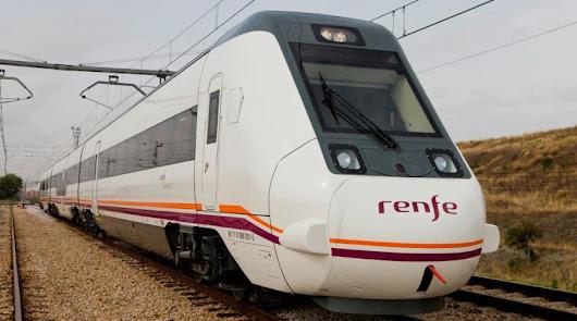Una avería en el tren de Granada obliga a llevar por carretera a sus 8 pasajeros