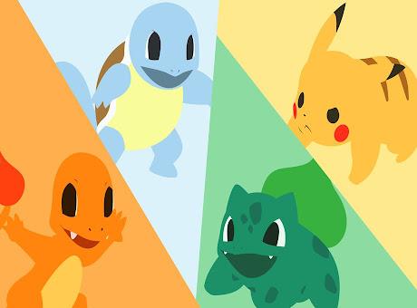 Pokemon Wallpapers
