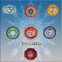 7 Chakras Healing (कुण्डलिनी जागरण  ) icon