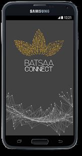 BATSAA Connect - náhled