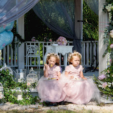 Wedding photographer Sergey Getnikov (getnikov). Photo of 01.07.2018