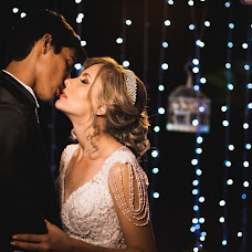 Wedding photographer Victor Mattos (VictorMattos). Photo of 10.08.2017
