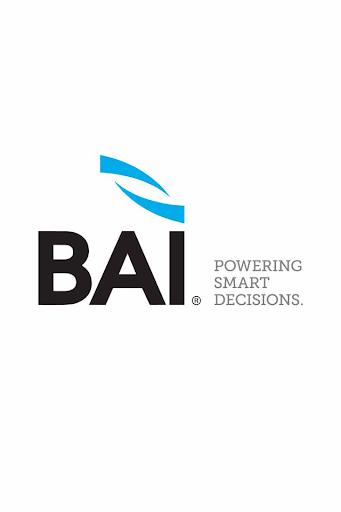 BAI Conferences Events