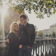 Wedding photographer Arina Dmitrieva (Morkovo4ka). Photo of 04.09.2015