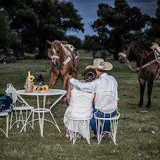 Wedding photographer Francisco Andiola (bodasdurango). Photo of 13.10.2017