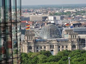 Photo: Reichstag