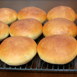 Cooking Buns Without Eggs Recipes.