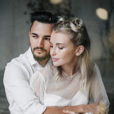 Svatební fotograf Sofya Sivolap (sivolap). Fotografie z 01.12.2017