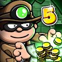 Bob The Robber 5: Temple Adventure by Kizi games icon