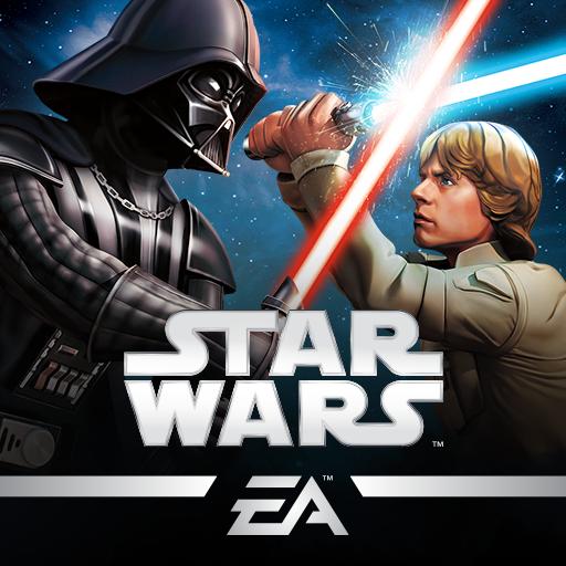 Star Wars™:Galaxy of Heroes