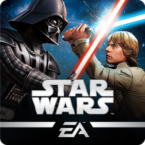 Download Star Wars: Galaxy of Heroes v0.3.130076 APK + MOD Full - Jogos Android