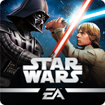 Star Wars™: Galaxy of Heroes 0.6.171473 (Mod)