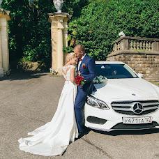 Wedding photographer Anastasiya Kolesnik (Kolesnykfoto). Photo of 10.02.2018