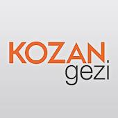 Kozan Gezi