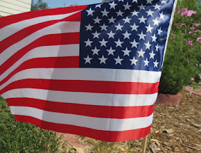Photo: American Flag