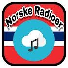 Norwegen Radiostationen von Norwegen am fm Musik icon
