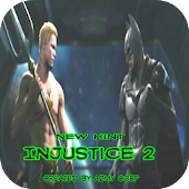 New Hint Injustice 2