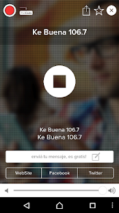 Ke Buena 106.7- screenshot thumbnail