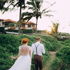 Wedding photographer Evgenii Katsinis (Joice). Photo of 26.12.2017