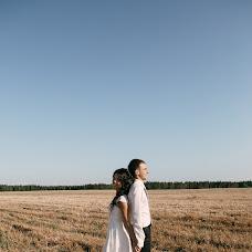 Wedding photographer Anastasiya Korzina (stasybasket). Photo of 27.10.2016