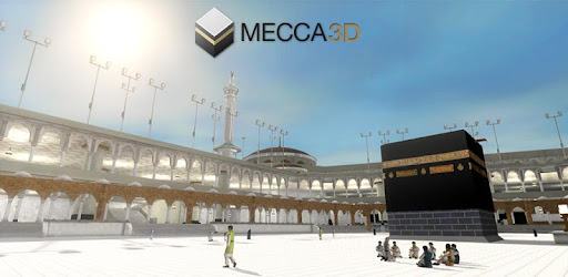 Mecca 3D - A Journey To Islam - Apps on Google Play