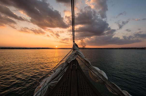 Sailing di PhAcido