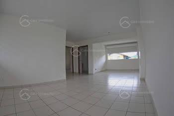 Appartement 3 pièces 69,2 m2