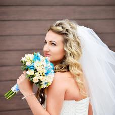 Wedding photographer Darya Mezenceva (SeleneSoul). Photo of 07.06.2015