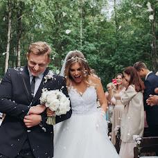 Свадебный фотограф Артем Полещук (apoleshchuk). Фотография от 21.08.2018