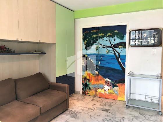 Vente studio 22,77 m2