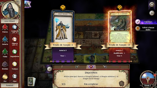 Talisman: Origins 6