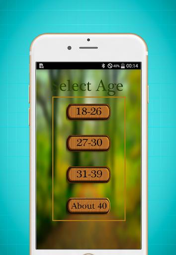 Blood pressure and sugar u2764ufe0f 1.0.0 screenshots 3