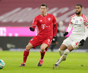 Mené de deux buts, le Bayern Munich renverse et écrase Mayence