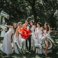 Wedding photographer Milesan Sorin (milesan). Photo of 18.01.2017